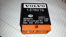 Volvo 850 V70 S70 C70 960 XC70 Cruise Control Relay OEM VOLVO 1378076