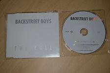 Backstreet Boys - The call. CD-Single (CP1708)
