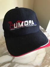 UMDRA United Mini Drag Racers Hat Cap