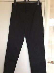 Trojan Workwear Dynamite Work Trousers Men's Black (Various Sizes)