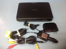 """Sony DVP-FX970 Portable DVD Player (9"""") Full accessories!"""