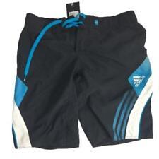 adidas Polyester Regular Size Swimwear for Men