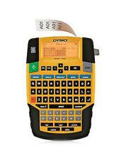 Dymo Etikettendrucker Beschriftungsgerät QWERTZ Tastatur Favoritentasten LCD OVP