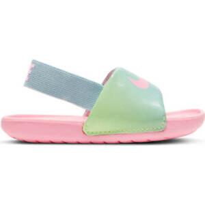Nike Toddler Kids Kawa SE Slides/Sandal 6C-10C NWT