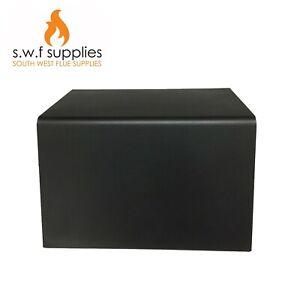 Franco Belge Multi Fuel Stove Woodburner Baffle/Throat Plate - Various Models