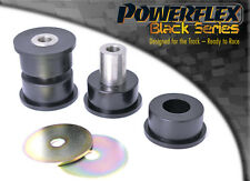 Powerflex BLACK Poly Bush For BMW E90 E91 E92 E93 Rear Diff Front Mount Bush