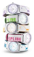 Kipling Childrens Watch - Green Monkey - Kids - RRP 52.99 - Kipling Bag Company