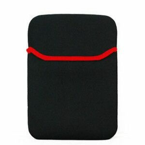 """7 Inch Carrying Sleeve Protective Cover Bag Case Pouch For 7"""" Tablet PC Laptop"""