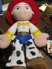 "Super 15"" Jessie Plush Doll from Toy Story 3"