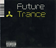 cream - future trance - 2 x cds