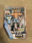 Chris Jericho Y2J WWE Mattel Elite Series Figure With Shirt Ringside Exclusive