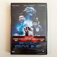 BEYOND SKYLINE ♦ DVD NEUF ♦ PRIX GERARDMER - avec Frank Grillo