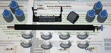 HP LASERJET 4000 MAINTENANCE REPAIR KIT ULTIMATE (17 pcs) USA *VIDEO DIRECTIONS*