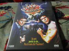 "DVD NEUF ""FLIC OU ZOMBIE"" Treat WILLIAMS, Joe PISCOPO / horreur"