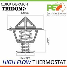 *TRIDON* High Flow Thermostat For Ford Falcon-V8 Mustang BA-BF SOHC-24V
