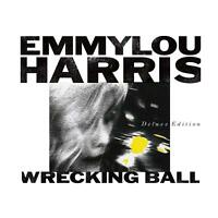 Emmylou Harris - Wrecking Ball Deluxe Edition - 2 CD + DVD  Nuovo Sigillato