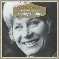 Shirley Collins - An Introduction to Shirley Collins [CD]