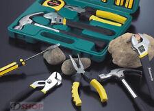 12PCS Tool Set Car/Home Handy Repair Kit