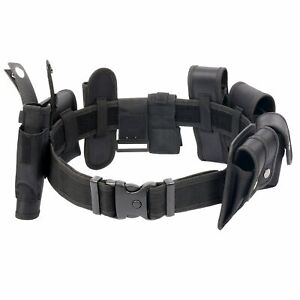 Military Utility Belt Law Enforcement Modular Equipment System Police Security