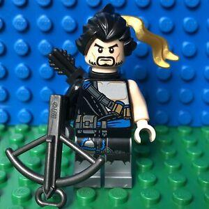 Hanzo Lego OVER WATCH MINIFIGURE