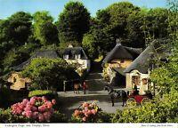 GIANT Postcard, Cockington Forge near Torquay, Devon by John Hinde Ltd OS217