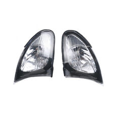 RH LH Parking Signal Indicator Corner Light For BMW 3 Series E46 325i 330i 02-05