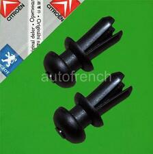 GENUINE Peugeot 207 208 Parcel Shelf Cord Clips