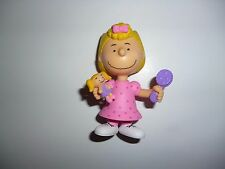 Peanuts / Snoopy Character Figure ...Sally