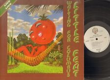 LITTLE FEAT Waiting for Columbus 2 LP foc GATEFOLD 1978 LITTLE FEAT LIVE