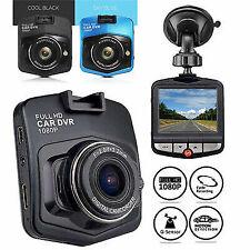 Camera HD Car DVR Video Recorder Night Vision G sensor Dash Cam UK Stock 2214