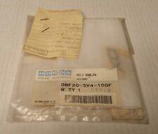 Rare 1994-97 Honda Accord Dealer Accessories Gold DX Emblem 08F20-SV4-100F NOS