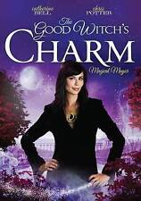 The Good Witch's Charm (DVD, 2014)