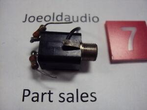 Harman Kardon Original 430 Headphone Jack. Tested Parting Out 430