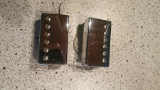 GIBSON Les Paul Special Pickup Set 57 Classic Nickel