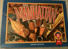 Manhattan - Hans Im Glück -  Spiel Des Jahres 1994