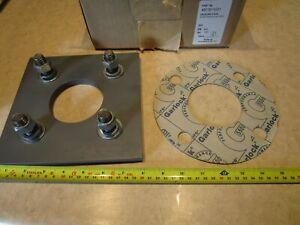 Rosemount 4851B11G01 Adapter Plate Assembly, C0162