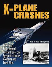 X-Plane Crashes: By Merlin, Peter W. Moore, Tony