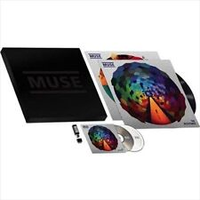 MUSE - THE RESISTANCE NEW CD