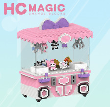 HC1013 Blocksteine Mädchen Spielekonsole Diamond OVP
