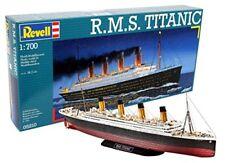 Modellini statici navi revell