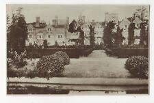 Great Fosters Egham Surrey Vintage RP Postcard 858b