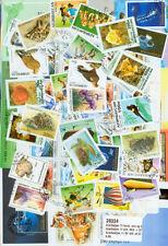 Azerbaijan 39334 + Free Gift 57 Stamps & 11 Souvenir Sheets