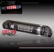 02-09 DODGE RAM PICKUP LED THIRD 3RD BRAKE LIGHT LAMP SMOKE LENS 04 05 06 07 08