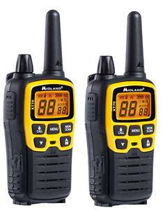 Midland XT-70 Économique Aventure Édition Radios Sprechfunkgerät Dispositif de