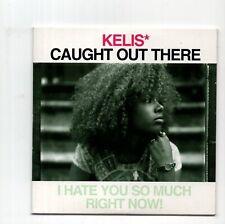 (IZ939) Kelis, Caught Out There - 1999 DJ CD