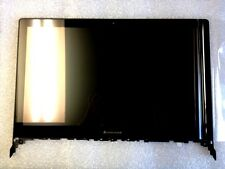 """5D10F86071 Lenovo Flex 2-15 15.6"""" FHD LED LCD Touch Screen Assembly + Frame"""