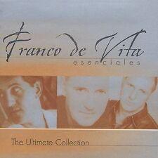De Vita, Franco : Esenciales CD