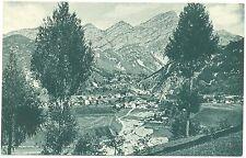 CLAUT - PANORAMA (PORDENONE) 1950