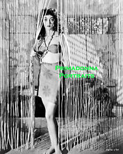 "KATHLEEN BURKE 8x10 Lab B&W 1932 ""ISLAND OF LOST SOULS"" Panther Woman Portrait"