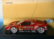 FERRARI 360 N-GT #10 JTTC 2004 TANAKA YOKO BBR Bg274 1/43 TEAM JIM GAINER